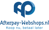 AfterPay Webshops