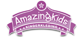 Afterpay Webshop Amazing Kids logo