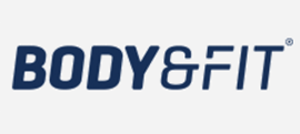 Afterpay Webshop Body & Fitshop logo