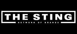 Afterpay Webshop The Sting logo