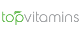 Afterpay Webshop Topvitamins logo