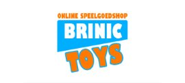 Afterpay Webshop Brinic Toys logo